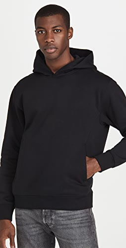 Theory - Colts Hoodie.Tech T1