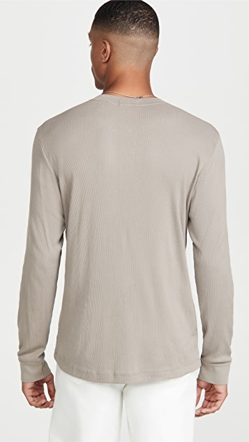 Theory Miller Henley Top