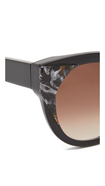 Thierry Lasry Aristocracy Sunglasses