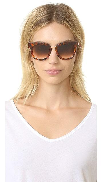 Thierry Lasry Mondanity Sunglasses