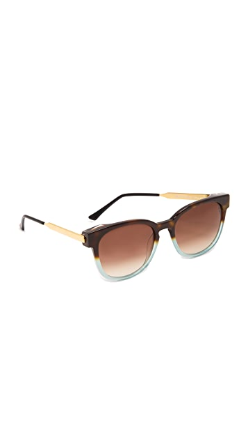 Thierry Lasry Neuroty Sonnenbrille DmcfuH