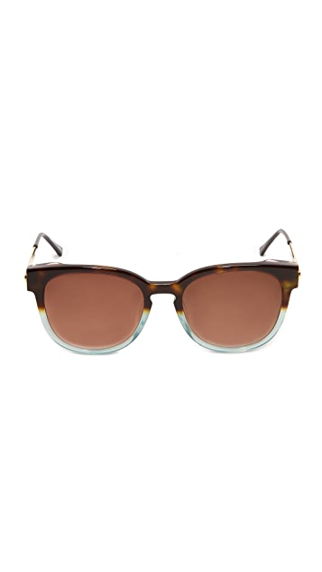 Thierry Lasry Neuroty Sunglasses