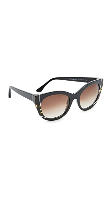 Thierry Lasry Nevermindy Sunglasses