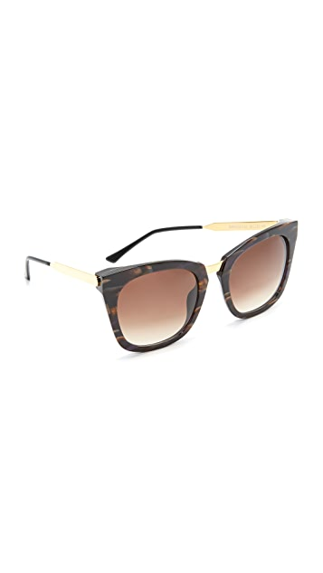 448bce0df8 Thierry Lasry Narcissy Sunglasses