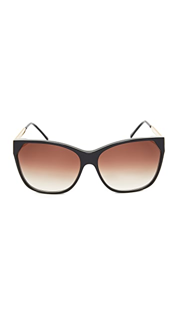 Thierry Lasry Jeopardy Sunglasses