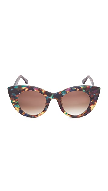 Thierry Lasry Hedony Sunglasses