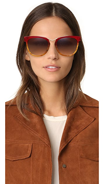 Thierry Lasry Choky Sunglasses