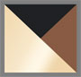 Black Gold/Brown