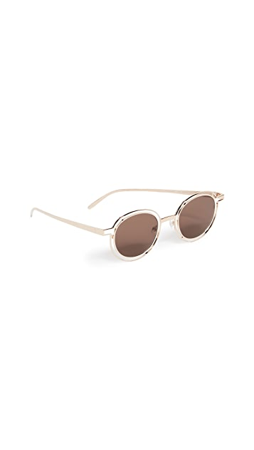 Thierry Lasry Probably Sunglasses
