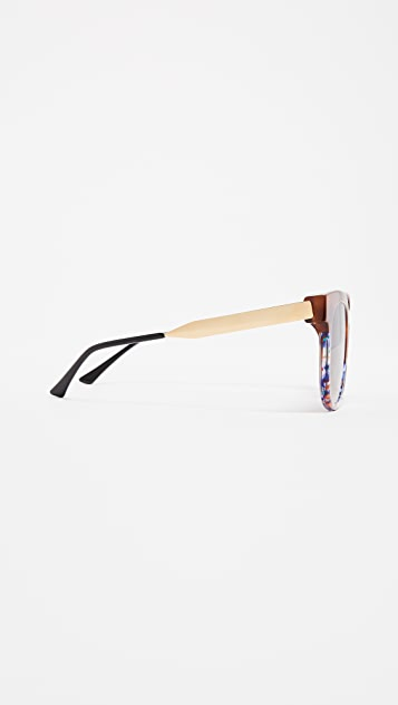Thierry Lasry Penalty 太阳镜