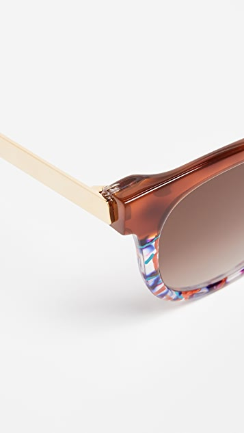 Thierry Lasry Penalty Sunglasses