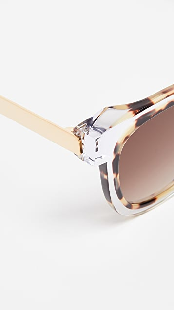 Thierry Lasry Savvy Sunglasses