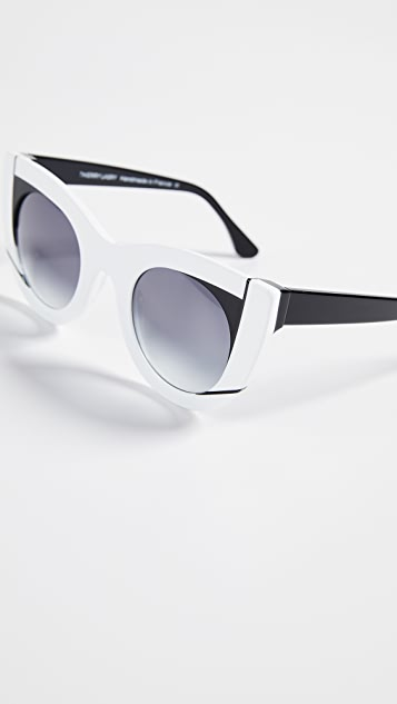 Thierry Lasry Wavy Sunglasses