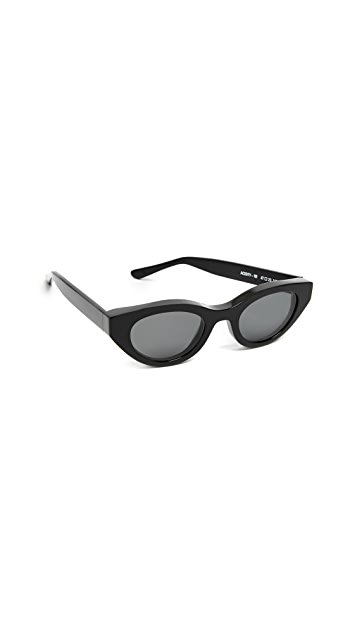 Thierry Lasry Acidity 101 Sunglasses