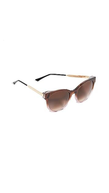 Thierry Lasry Axxxexxxy 69 Sunglasses