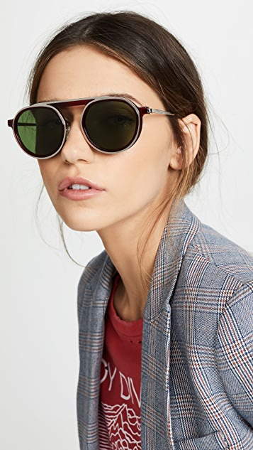 Thierry Lasry Ghosty 509 Sunglasses