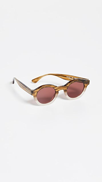 Thierry Lasry Солнцезащитные очки Olympy 901