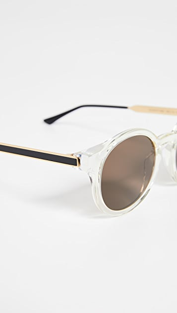 Thierry Lasry Silenty 995 Sunglasses