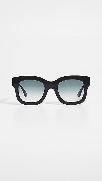 Thierry Lasry Солнцезащитные очки Unicorny 101