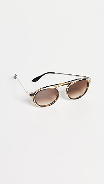 Thierry Lasry Ghosty 192 Sunglasses