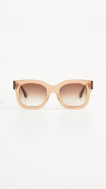 Thierry Lasry Unicorny 864 Sunglasses