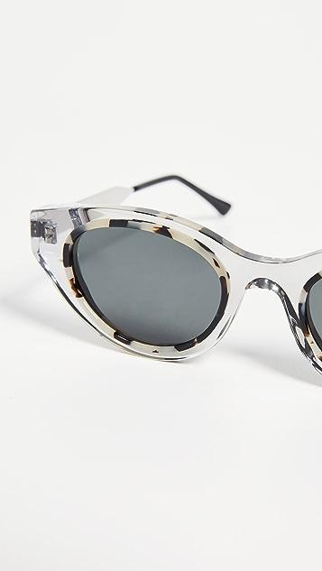 Thierry Lasry Fantasy 850 Sunglasses