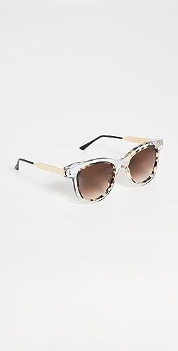 Thierry Lasry - Savvvy 00 Sunglasses