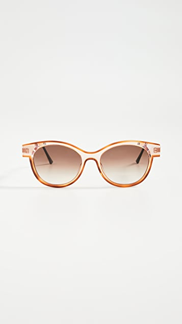 Thierry Lasry Lytchy Sunglasses
