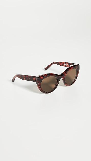Thierry Lasry Солнцезащитные очки Demony
