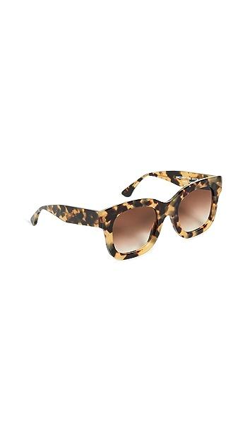 Thierry Lasry Солнцезащитные очки Unicorny