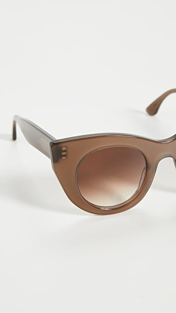 Thierry Lasry Bluemoony Sunglasses