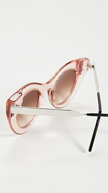 Thierry Lasry Revengy 太阳镜