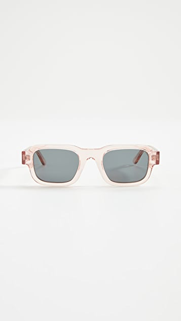 Thierry Lasry Thierry Lasry x Enfants Riches Deprimes The Isolar 2 太阳镜