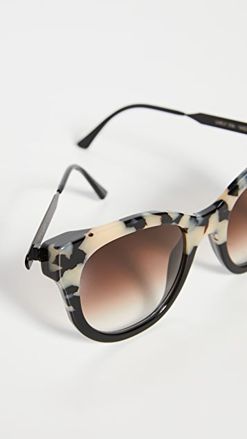 Thierry Lasry Lively 256 太阳镜