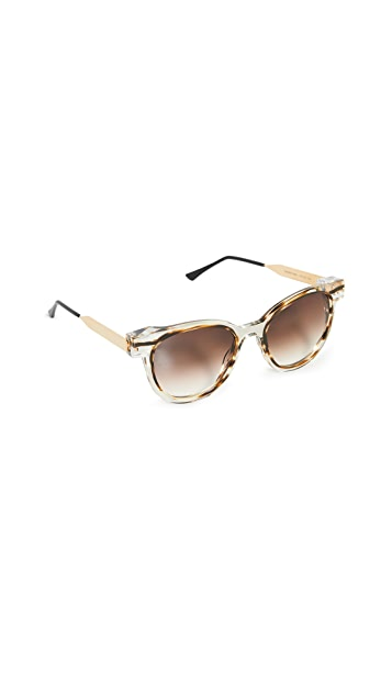 Thierry Lasry Shorty 995 太阳镜