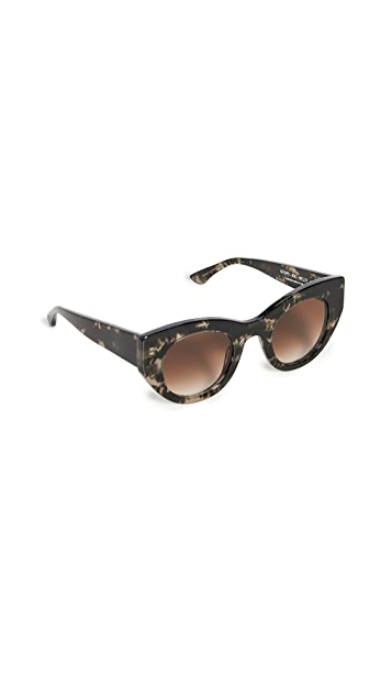 Thierry Lasry Utopy 620 Sunglasses