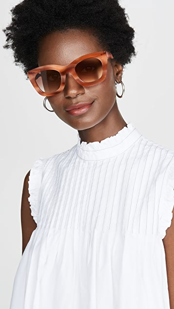 Thierry Lasry Concubiny 376 Sunglasses