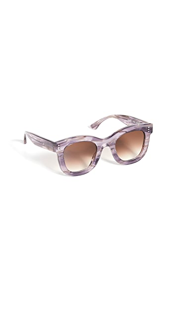Thierry Lasry Gambly 6702 太阳镜