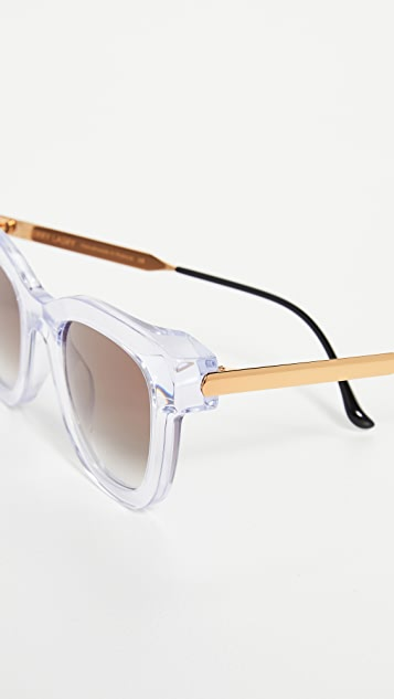 Thierry Lasry Sexxxy 00 Sunglasses