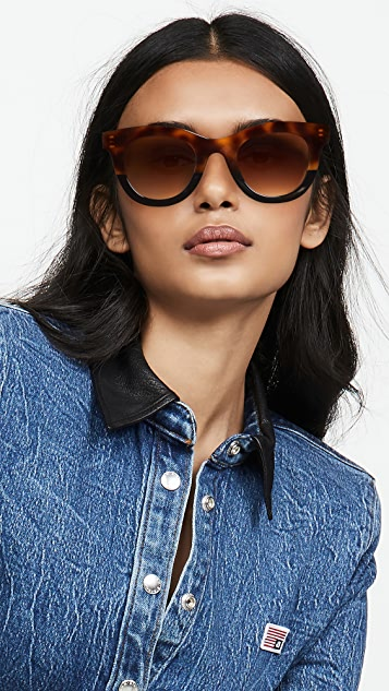 Thierry Lasry Consistency Sunglasses