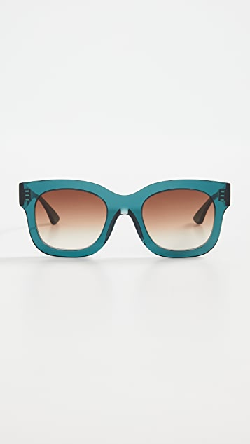 Thierry Lasry Unicorny Sunglasses