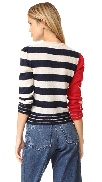 Hilfiger Collection American Icon Sweater