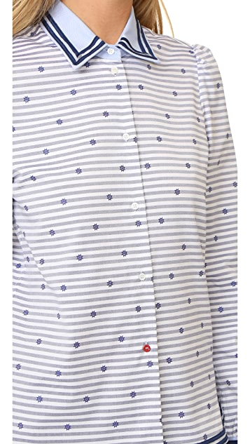 Hilfiger Collection Oxford Shirt