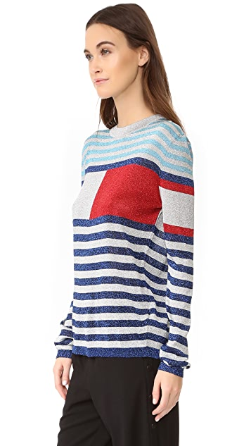 Hilfiger Collection Tommy Iconic Sweater