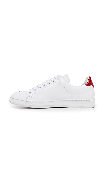 Hilfiger Collection Stars Classic Sneakers