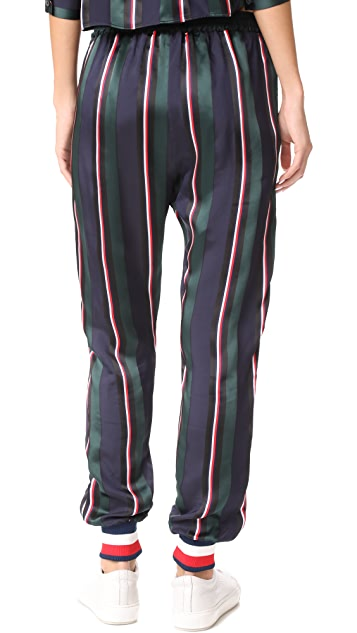 Hilfiger Collection Pull On Pyjama Pants