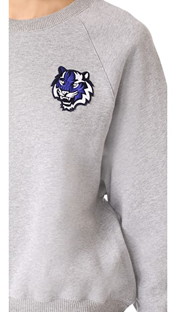 Hilfiger Collection Hilfiger Tiger S LS Sweatshirt