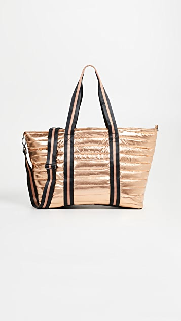 Think Royln Wingman Bag - Rose Gold