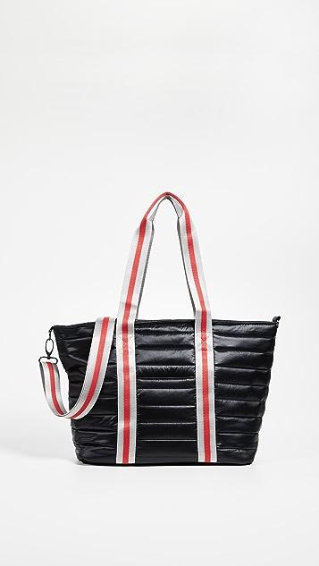 Think Royln Junior Wingman Bag - Black