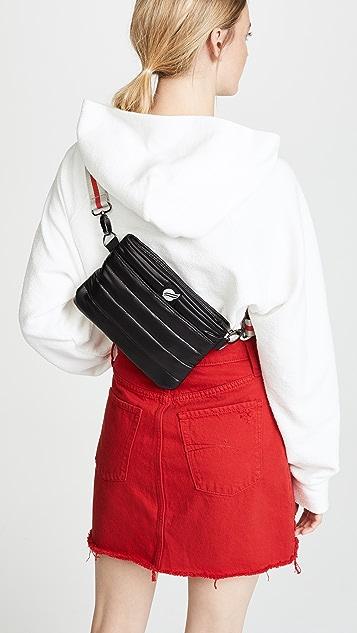 Think Royln Поясная сумка-трансформер с ремешком на плечо